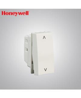 Honeywell 6A 2 Way Switch-CW502WHI