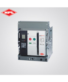 HPL 4 Pole 4000A ACB-AS404CM0D0D0PX1