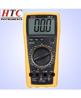 HTC Digital Multimeter DM-23