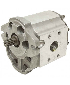 Dowty 27.27 cc/rev 40.9 LPM Gear Pump-1P-P3090