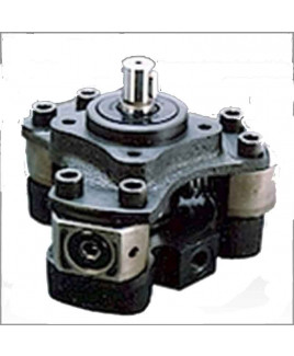 Polyhydron 3.19 cc/rev 4.3 LPM Radial Piston Pump-1R-3D