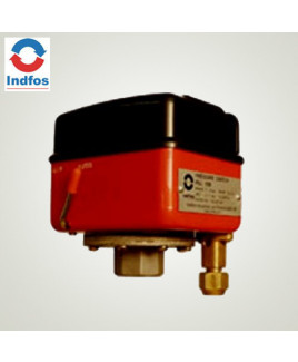 Indfos Pressure Switch 61-91 PSI - IPSD-50