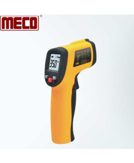 Meco Digital LCD Thermometer-IRT380P