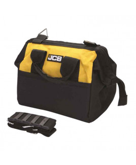 JCB Waterproof Nylon Toolbag Medium-22025114