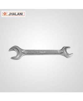 Jhalani 14x15 mm Double Ended Open Jaw Spanner-12