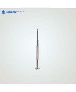 """Jonard 0.100"""" Jeweler's Screwdriver-SD-63"""