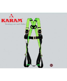Karam W/O Lanyard Rhino Harness Range-PN 23