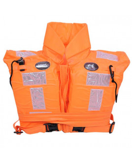 Karma Art Half Body Life Jacket-KA-101