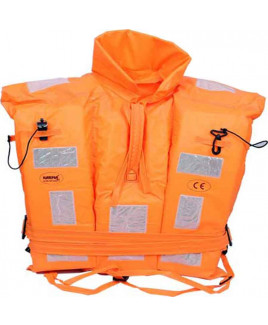 Karma Art Full Body Life Jacket-KA-103