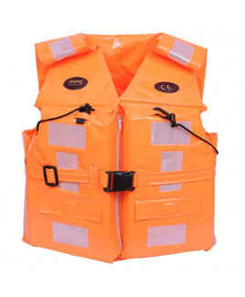 Karma Art Full Body Life Jacket-KA-104
