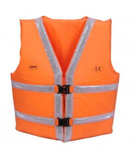 Karma Art Big Sports Life Jacket-KA-107