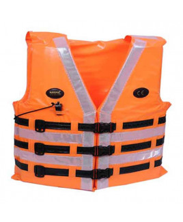 Karma Art Big Sports Life Jacket-KA-109