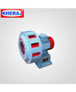 Kheraj Horizontal Single Mounting Single Phase Pure AC Siren-PS-325