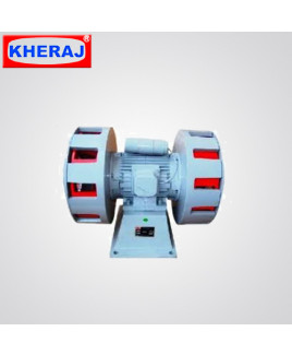 Kheraj Horizontal Double Mounting Single Phase Pure AC Siren-PD-100