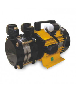 Kirloskar Single Phase 0.5 HP 12x12 mm Monoblock Pump-AQUA-50
