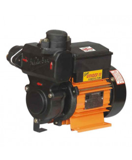 Kirloskar Single Phase 0.5 HP 25x25mm Monoblock Pump-Wonder III (0.5HP)