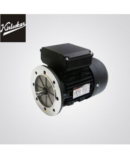 Kirloskar Three Phase 5 HP 4 Pole AC Induction Motor-KI-112MB/D