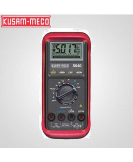 Kusam Meco Digital Multimeter-5040T