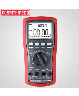 Kusam Meco Digital Multimeter-KM 525