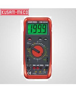 Kusam Meco Professional Grade Digital Multimeter-KM 6030