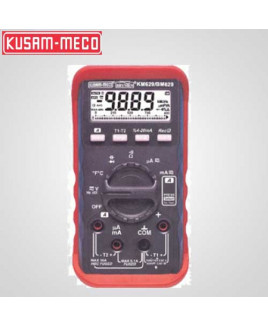 Kusam Meco Digital Multimeter-KM 629