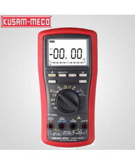 Kusam Meco TRMS Digital Multimeter-KM 829