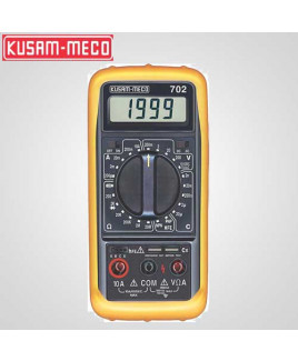 Kusam Meco Industrial Grade Digital Multimeter-702