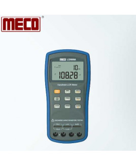 Meco Digital LCD LCR Meter-LCR999A