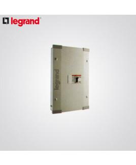 Legrand One Way 3P & 4P Module DPX3 160 MCCB Enclosure-6079 44