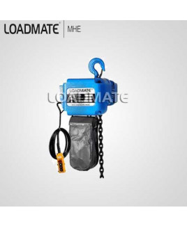 Loadmate 1 Ton Capacity Electric Chain Hoist-EURO 0101