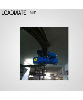 Loadmate 3 Ton Capacity Electric Chain Hoist-EURO 0301
