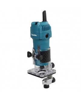 Makita 6 mm Trimmer-3709