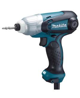 Makita 3600 RPM Impact Driver-TD0101