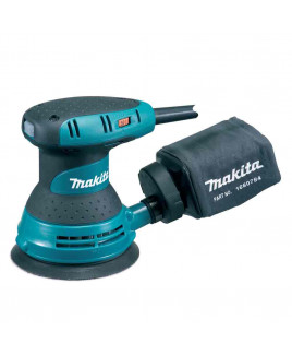 Makita 4000-12000 OPM Random Orbit Sander-BO5031