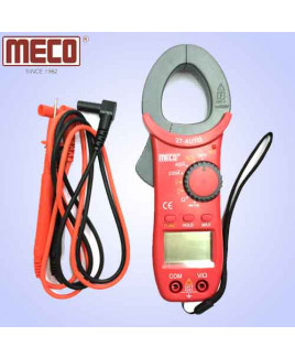 Meco 3½ Digit 1999 Count 400A AC Auto Ranging Digital Clampmeter with NCV Function-27 AUTO
