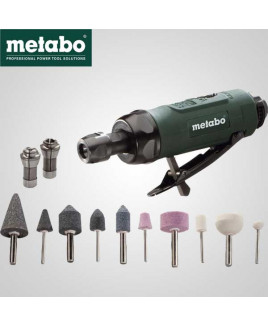 Metabo Compressed Air Die Grinder-DG 25 Set