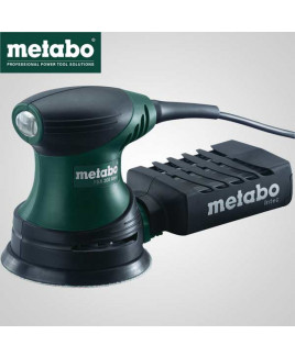 Metabo 240W 5mm Palm Grip Random Orbital Sander-FSX 200 Intec