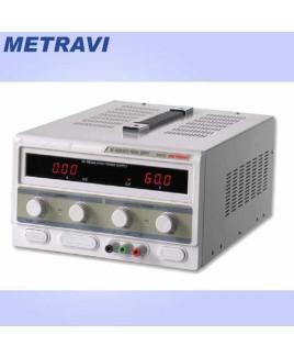 Metravi 0-30V DC Regulated Power Supply-RPS-3010