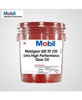 Mobil 600XP 220 Gear Oil-20 Ltr.
