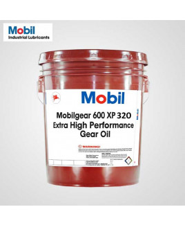 Mobil 600XP 320 Gear Oil-20 Ltr.