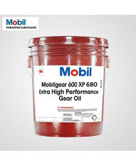 Mobil 600XP 680 Gear Oil-20 Ltr.