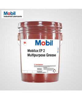 Mobil Mobilux EP 2 Grease-15 Kg.