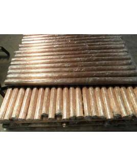 Modi 5.00X350mm Cast Iron & Non-Ferrous Electrode-Bronze Alloy (Pack Of 1000)