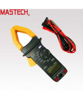 Mastech Digital LCD Clamp Meter - MS 2001