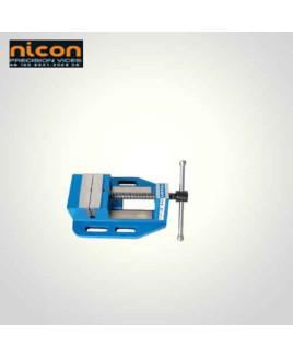 "Nicon 4"" Drill Machine Vice-N-163"