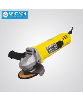 Neutron 100 mm (4 inch) Angle Grinder (Plastic Body)-NP-D801