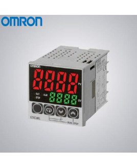 Omron 48x48x60 mm Temperature Controller-E5CWL-Q1P