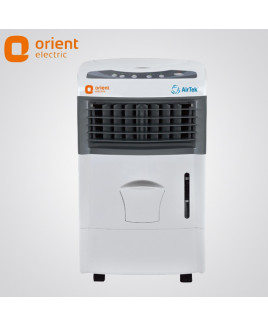 Orient Airtek 15 Ltrs Personal Cooler  with remote-ATKTS60SP