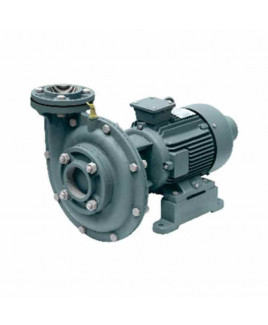 Oswal 5 HP Monoblock Pump-OMB-53-1PH (5HP)