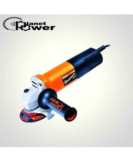 Planet Power  100 mm Wheel Dia. Angle Grinder-PG 600